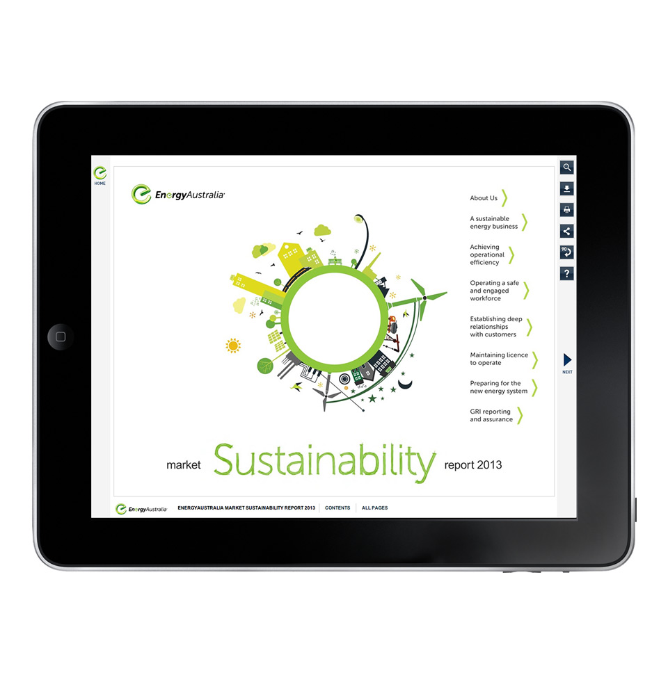 EnergyAustralia-iPad